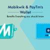 Mobikwik & Paytm's Digital Wallet Offers In Currency Crisis
