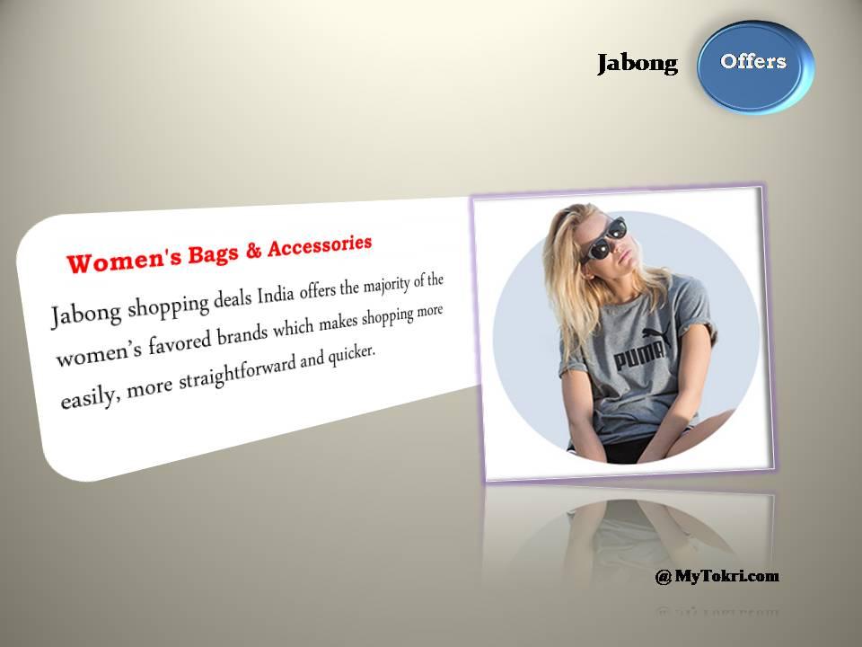 Handbags online shopping jabong