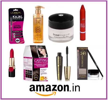 Amazon Best Beauty Product Sale