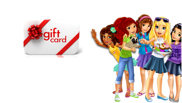 Friendship Day Gift Cards