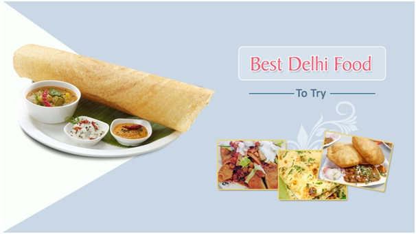 Top 10 Food Place You must Try at Delhi