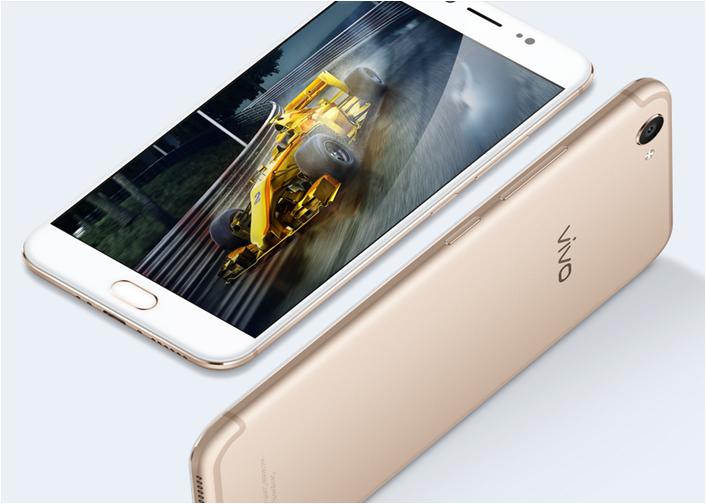Vivo V5 Plus phone specifications