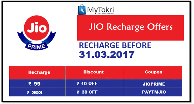Jio Recharge Offers: All You Need To Know About JIO Prime