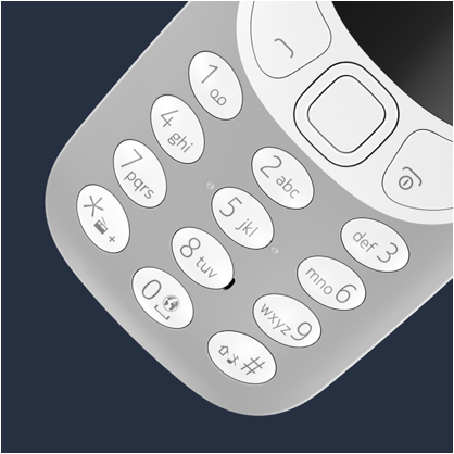 Nokia 3310 2017 Keypad Phone Review
