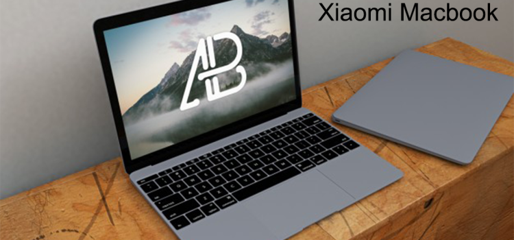 The Mi Notebook Pro: Xiaomi launches MacBook Pro Killer