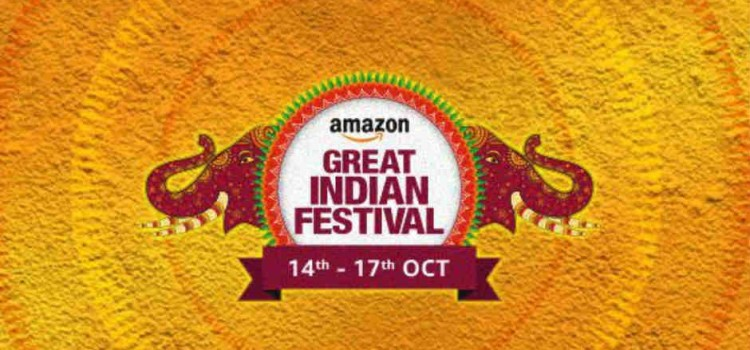 Amazon Diwali Sale Offers: Top Deals on Mobile Phones, Laptops, TVs and More