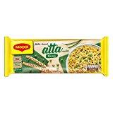 Maggi Nutri-Licious Atta Masala Noodles, 300g