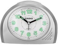 Casio Analog Grey, White Clock