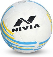 Nivia Country Colour (Argentina) Football - Size: 5(Pack of 1, Multicolor)