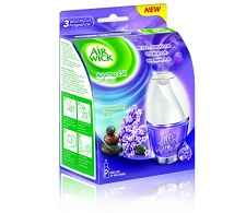 Airwick Aroma Oil Diffuser Refill - 18 ml (Lavender Spa) Rs.97 From Amazon