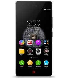 Amazon Exclusive : Nubia Z9 Mini Mobile Rs.12999 From Amazon.in