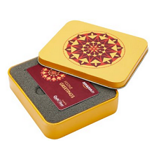 Gift Cards Upto 50% OFF From Amazon.in