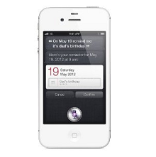 Apple iPhone 4S Mobile Rs.18307 From Snapdeal.com