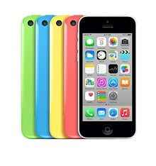 Apple Iphone 5C 8Gb Rs.19990 From Amazon.in