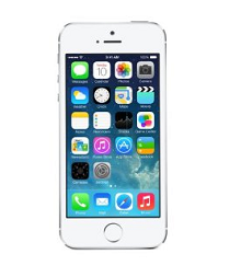 Apple iPhone 5s 16GB Gold Rs.37037 From Amazon.in