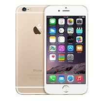 Apple iPhone 6 16GB Gold Rs.42000 From Amazon.in