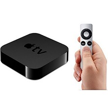 Apple TV, MD199HN/A Rs.6417 From Amazon.in