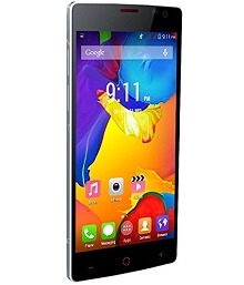 Arya A1 Plus Mobile Rs.4999 From Amazon.in
