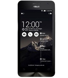 Asus Zenfone 5 A501CG (16GB) Mobile Rs.6999 From Amazon.in