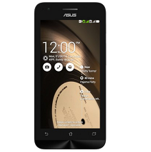 Asus Zenfone C ZC451CG (Black)Rs.4999 From Flipkart.com