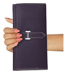 BagaHolics Wallet Clutch Money Purse with Card Slots for Women Rs.200