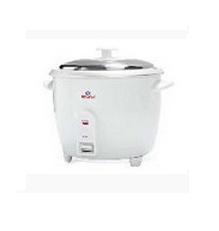 Bajaj 1.8 Litres RCX5 Rice Cooker Rs. 1150 From Cromaretail.com