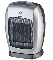Bajaj Majesty RPX15 PTC Fan Room Heater Rs.2335 From Snapdeal.com