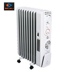Bajaj Oil Filler Radiator Majesty RH 9 Rs.4740 From Snapdeal.com