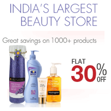 Beauty & Personal Care Products Upto 69% OFF Starts Rs. 35 From Amazon.in