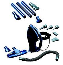 Black & Decker VH780 780-Watt Multi-Use Vacuum and Blower Rs.2245