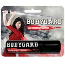 Bodygard Pepper Spray Rs.99 From Amazon.in