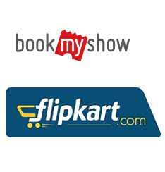 BookMyShow Rs.150 OFF Coupon On Making Purchase From Flipkart.com