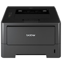 Brother HL-5450DN Monochrome Laser Printer Rs.14224 From Infibeam.com