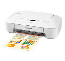 Canon iP2870 Single Function Inkjet Printer Rs.1250 From Snapdeal.com