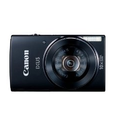 Canon IXUS 155 Camera 20 MP Point and Shoot Camera Black Rs. 66