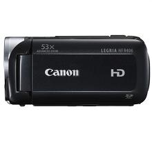 Canon Legria HF R406 Rs.13799 From Flipkart.com