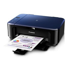 Canon PIXMA E510 Color Inkjet Printer Rs.3760 From Amazon.in