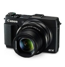 Canon PowerShot G1XMark2 13MP Digital Camera Rs.49690 From Snapdeal.com