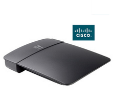 Linksys Wi-Fi E900 Wireless-N300 Router Rs.1609 From Amazon.in