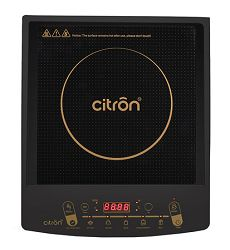 Citron CIC 001 Induction Cooktop Rs.1099 From Flipkart.com
