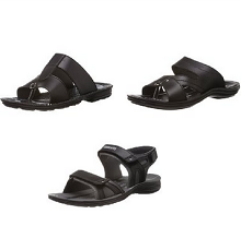Liberty Coolers Sandals  Flat 45% OFF Rs.191 From Amazon.in