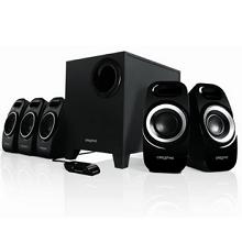 Creative SBS A550 Speaker Rs.3612 & Creative Inspire T6300 5.1 Multimedia..