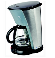 Crompton Greaves CG-CM151 12 Cups Coffee Maker Rs.868 From Flipkart.com
