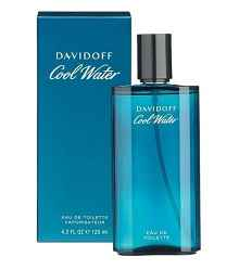 Davidoff Cool Water EDT 125ml Rs. 899 (After Cashback) From Paytm.com