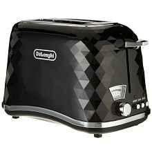 Delonghi Icona Brillante CTJ2003 900-Watt 2-Slice Toaster Rs.3082 From Amazon.in