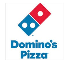Dominos Pizza Buy 1 Get 1 Free on Medium & Large Pizza From Dominos.co.in