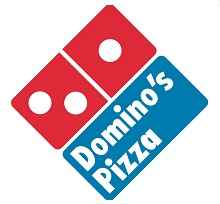 Dominos worth Rs.500 Voucher Pay Rs.249 From Nearbuy.com