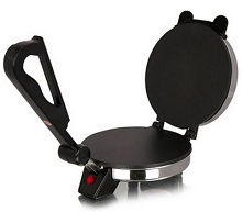 Electric Roti Maker Rs. 519 From Shopclues.com