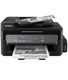 [Price Up] Epson M200 Monochrome Printer Rs.7895 From Amazon.in