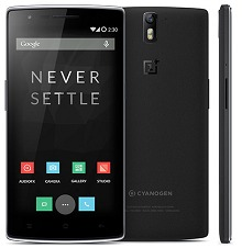 Exclusively Launched - OnePlus One Mobile Rs.20000 From Amazon.in